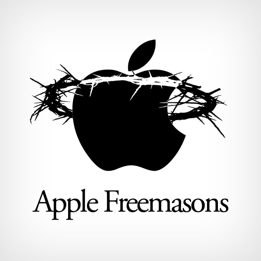 The Apple Freemasons