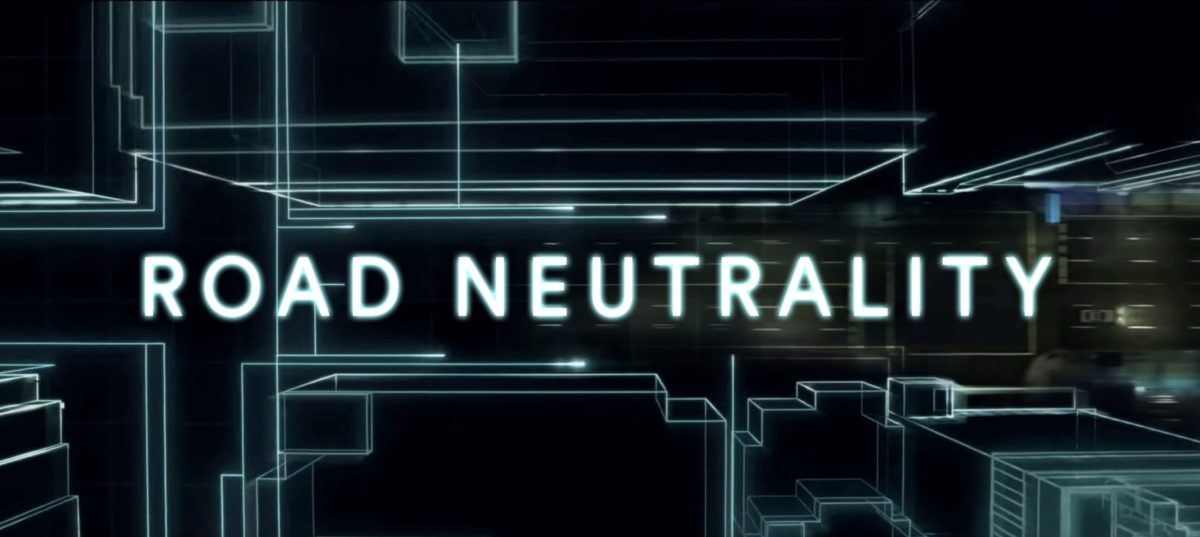 The Net Neutrality Fight Is Set to Drive onto American Roads
